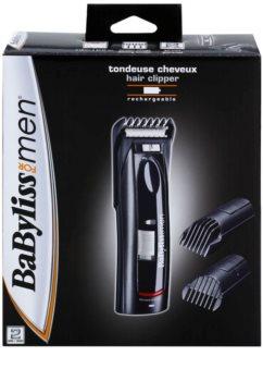 BaByliss For Men E696E zastřihovač vlasů