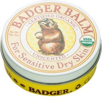 Badger Balm бальзам для рук для чутливої шкіри