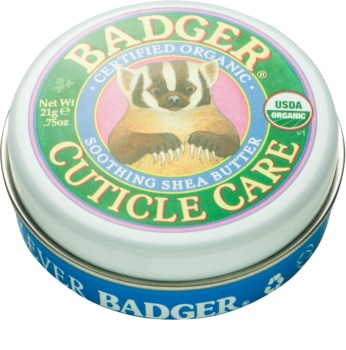 Badger Cuticle Care baume mains et ongles