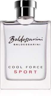 Baldessarini Cool Force Cool Force Sport Eau de Toilette voor Mannen 90 ml