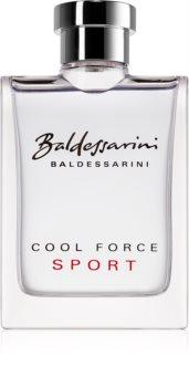 Baldessarini Cool Force Cool Force Sport toaletna voda za muškarce 90 ml