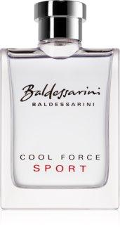 Baldessarini Cool Force Cool Force Sport toaletní voda pro muže 90 ml
