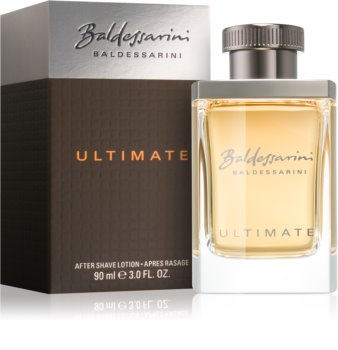 Baldessarini Ultimate Aftershave lotion  voor Mannen 90 ml