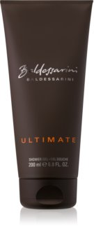Baldessarini Ultimate gel za tuširanje za muškarce 200 ml