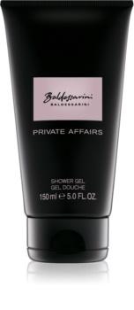 Baldessarini Private Affairs gel de douche pour homme 150 ml