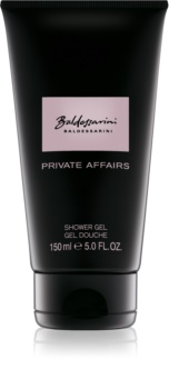 Baldessarini Private Affairs Shower Gel for Men 150 ml