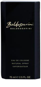 Baldessarini Baldessarini Eau de Cologne für Herren 75 ml