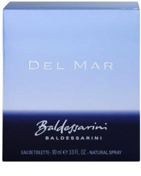Baldessarini Del Mar Eau de Toilette voor Mannen 90 ml