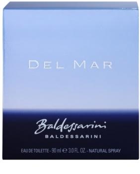 Baldessarini Del Mar toaletna voda za moške 90 ml