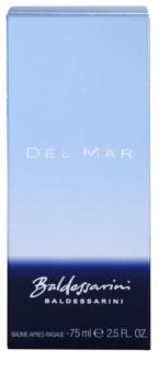Baldessarini Del Mar balzám po holení pre mužov 75 ml