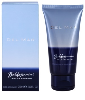 Baldessarini Del Mar Aftershave Balsem  voor Mannen 75 ml