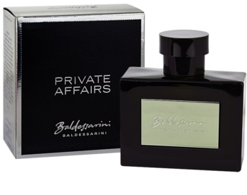 Baldessarini Private Affairs toaletna voda za muškarce 50 ml