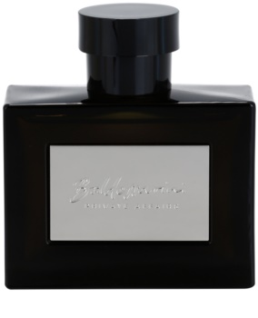 Baldessarini Private Affairs Aftershave Water for Men