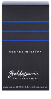Baldessarini Secret Mission Eau de Toilette voor Mannen 90 ml