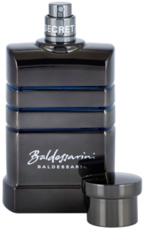 Baldessarini Secret Mission Eau de Toilette für Herren 90 ml