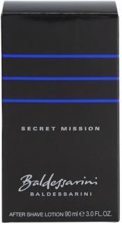 Baldessarini Secret Mission after shave pentru barbati 90 ml