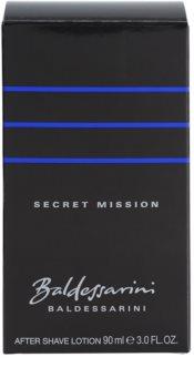 Baldessarini Secret Mission voda po holení pro muže 90 ml