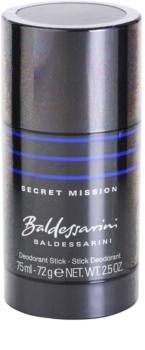 Baldessarini Secret Mission deostick pentru barbati 75 ml