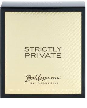 Baldessarini Strictly Private toaletná voda pre mužov 90 ml
