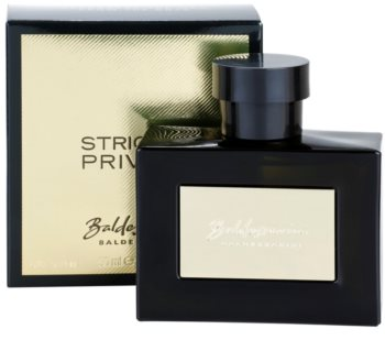 Baldessarini Strictly Private eau de toilette pour homme 90 ml