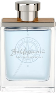 Baldessarini Nautic Spirit toaletní voda pro muže 90 ml