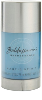 Baldessarini Nautic Spirit Deodorant Stick for Men 75 g