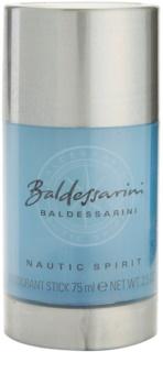 Baldessarini Nautic Spirit deodorante stick per uomo 75 g