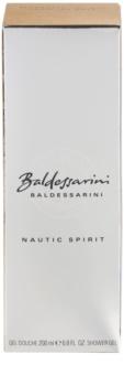 Baldessarini Nautic Spirit sprchový gel pro muže 200 ml
