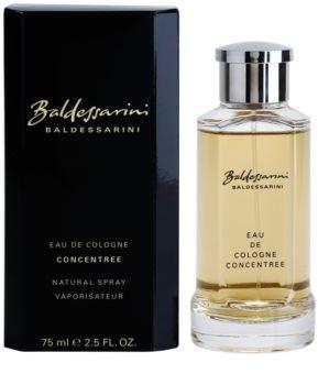 Baldessarini Baldessarini Concentree Eau de Cologne Herren 75 ml