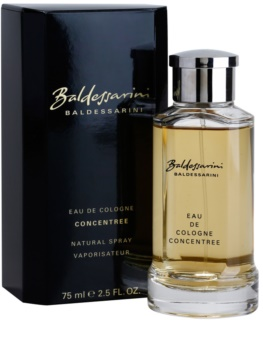 Baldessarini Baldessarini Concentree Eau de Cologne voor Mannen 75 ml