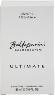 Baldessarini Ultimate toaletní voda pro muže 90 ml