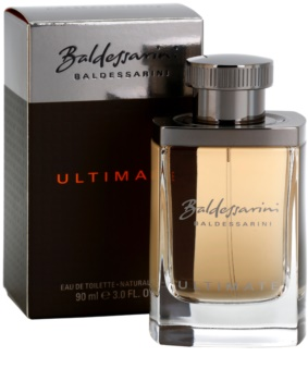 Baldessarini Ultimate Eau de Toilette for Men 90 ml