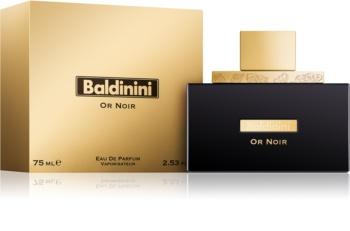 Baldinini Or Noir Eau de Parfum voor Vrouwen  75 ml