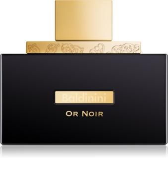 Baldinini Or Noir parfumovaná voda pre ženy 75 ml