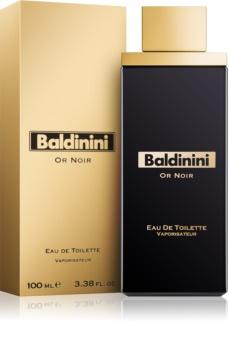 Baldinini Or Noir eau de toilette pour femme 100 ml
