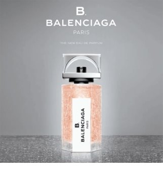 Balenciaga B. Balenciaga Eau de Parfum for Women 10 ml Roll-on
