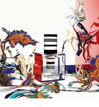 Balenciaga Florabotanica Eau de Parfum voor Vrouwen  100 ml