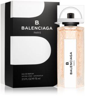 Balenciaga B. Balenciaga Eau de Parfum voor Vrouwen  75 ml
