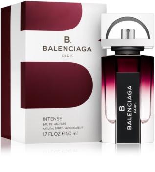 Balenciaga B. Balenciaga Intense eau de parfum nőknek 50 ml