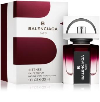 Balenciaga B. Balenciaga Intense Eau de Parfum Damen 30 ml