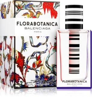Balenciaga Florabotanica Eau de Parfum Damen 100 ml