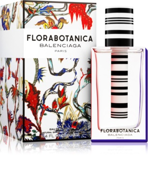 Balenciaga Florabotanica Eau de Parfum für Damen 100 ml