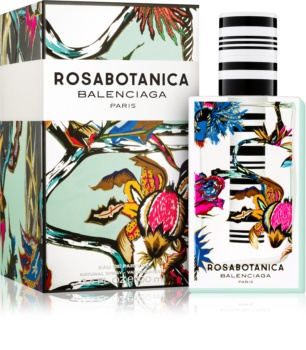 Balenciaga Rosabotanica Eau de Parfum voor Vrouwen  100 ml