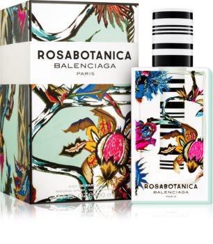 Balenciaga Rosabotanica parfémovaná voda pro ženy 100 ml