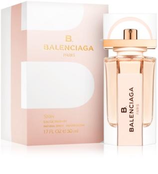 Balenciaga B. Balenciaga Skin parfémovaná voda pro ženy 50 ml