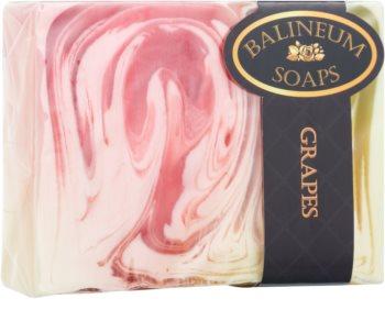 Balineum Grapes handgemachte Seife