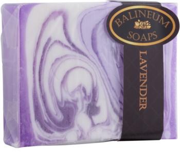Balineum Lavender ručně vyráběné mýdlo