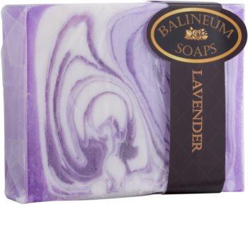 Balineum Lavender savon fait à la main