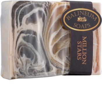 Balineum Million Stars ručně vyráběné mýdlo