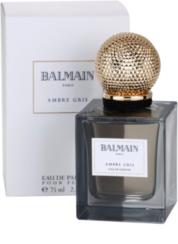 Balmain Ambre Gris eau de parfum nőknek 75 ml